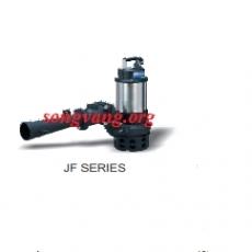 Model JF-33 (3 Pha)