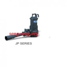 Model JP-21.5 (1 Pha)