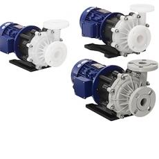 Model MPX (1/2HP-3HP)